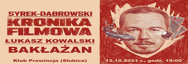 Syrek-Dąbrowski